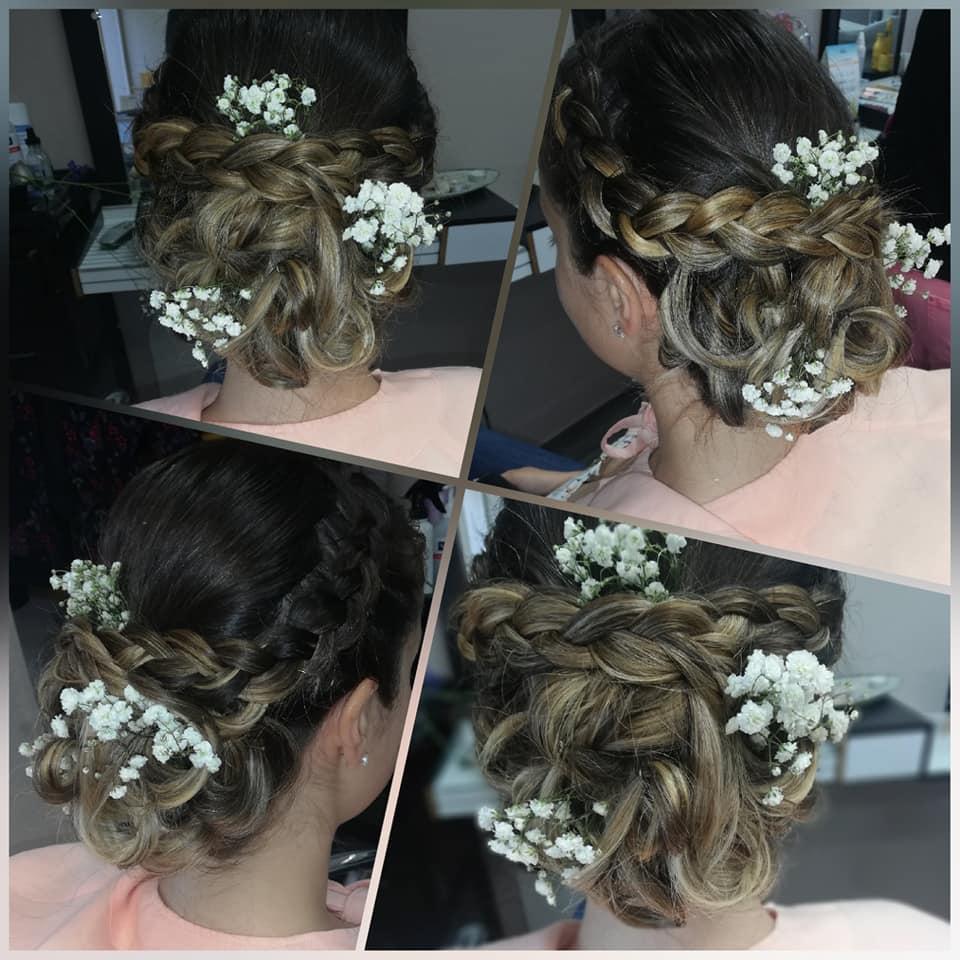 coiffure ceremonie enfant